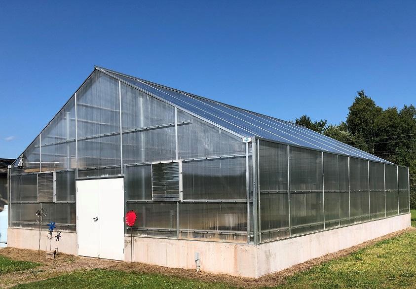 GOISD Greenhouse