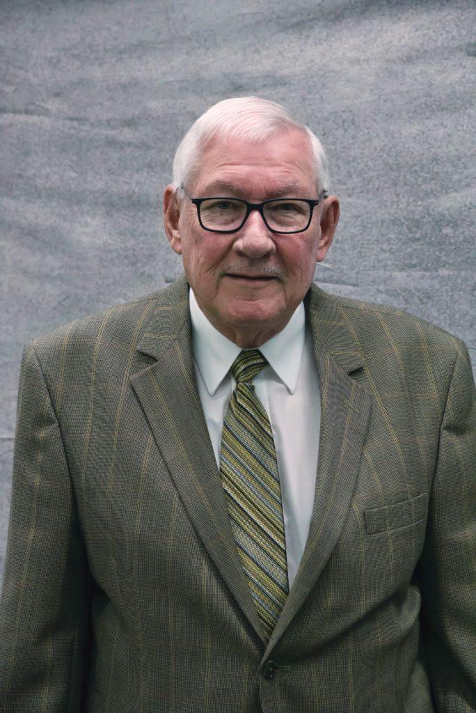 Photo of Russell Bailey, Board Trustee